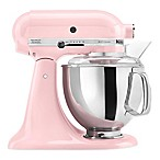KitchenAid® Artisan® 5 qt. Stand Mixer in Pink