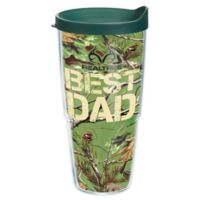 Tervis® Realtree® Best Dad 24 oz. Wrap Tumbler with Lid