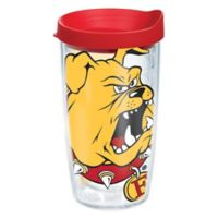 Tervis® Ferris State University Bulldogs 16 oz. Colossal Wrap Tumbler with Lid