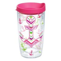 Tervis® Anchors Away 16 oz. Wrap Tumbler with Lid