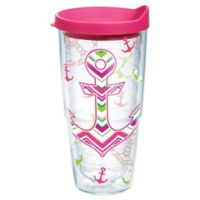 Tervis® Anchors Away 24 oz. Wrap Tumbler with Lid