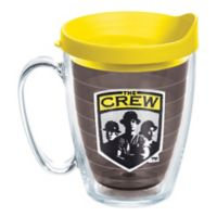 Tervis® MLS Columbus Crew Quartz 15 oz. Mug