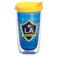 Tervis® MLS Los Angeles Galaxy Sapphire 16 oz. Tumbler