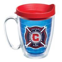 Tervis® MLS Chicago Fire Sapphire 15 oz. Mug