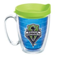Tervis® MLS Seattle Sounders Citrine 15 oz. Mug