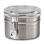 Oggi™ 26 fl. oz. Brushed Stainless Steel Canister