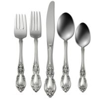 Oneida® Louisiana 20-Piece Flatware Set