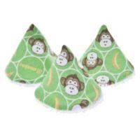 beba bean 5-Pack Pee-Pee Teepee™ in Lil Monkey