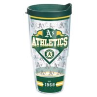 Tervis® MLB Oakland Athletics Classic 24 oz. Wrap Tumbler with Lid