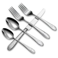 Waterford® Ballet Ribbon 5-Piece Flatware Place Setting
