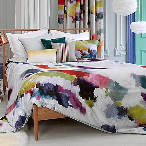 Bluebellgray Nevis Comforter Set