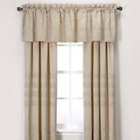 Wamsutta® Joliet 84-Inch Window Panel Pair in Caramel