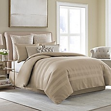 Wamsutta® Joliet Duvet Cover Set in Caramel