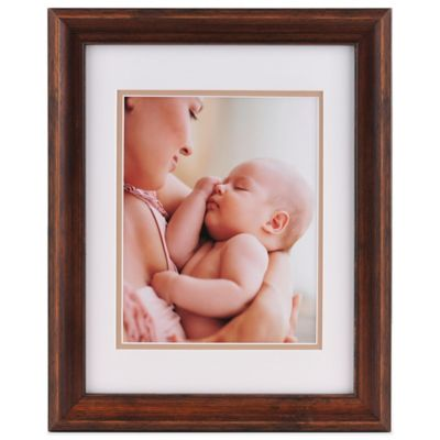 Buy 8 X 10 Frame With Mat From Bed Bath Beyond