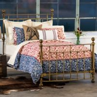 Lady Antebellum Heartland™ Delta Queen King Duvet Cover Set