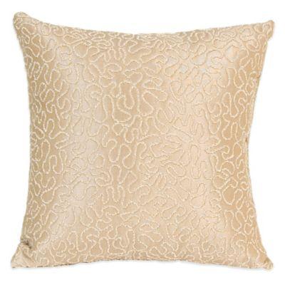 Glenna Jean Central Park Crib Bedding Collection > Glenna Jean Central Park  Embroidered Throw Pillow in