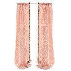 Glenna Jean Isabella 90-Inch Window Curtain Panel Pair