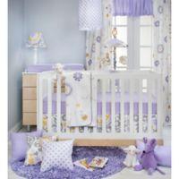 Glenna Jean Fiona 3-Piece Crib Bedding Set
