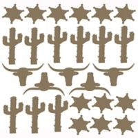 Glenna Jean Happy Trails Assorted Wall Decals