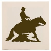 Glenna Jean Happy Trails Cowboy Wall Art