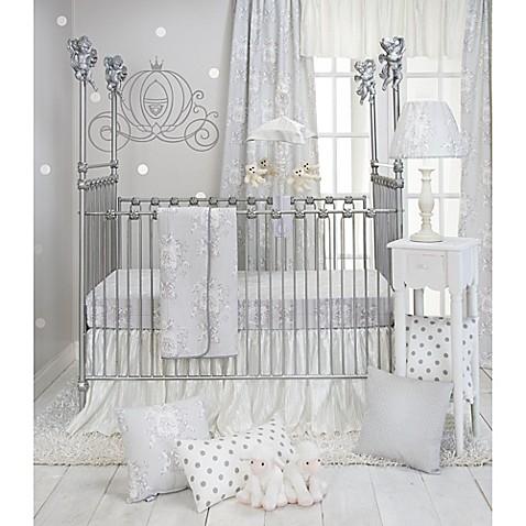 glenna jean heaven sent crib bedding collection