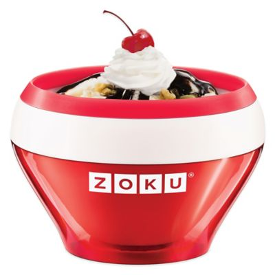 buy ice cream makers from bed bath & beyond