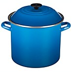 Le Creuset® 10 qt. Stock Pot in Marseille