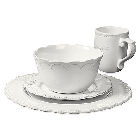 Tabletops Unlimited 174 Gallery Le Provence Dinnerware And