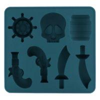 Kikkerland® Design Pirate Ice Tray