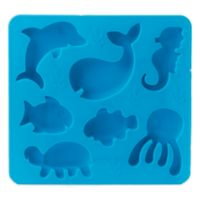 Kikkerland® Design Under the Sea Ice Tray