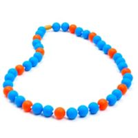 Chewbeads MLB Miami Marlins Gameday Teething Necklace