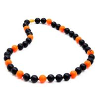 Chewbeads MLB San Francisco Giants Gameday Teething Necklace