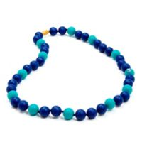 Chewbeads MLB Seattle Mariners Gameday Teething Necklace