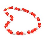 chewbeads® MLB St. Louis Cardinals Gameday Teething Necklace