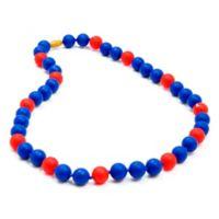 Chewbeads MLB Texas Rangers Gameday Teething Necklace