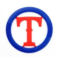 Chewbeads MLB Texas Rangers Gameday Teether