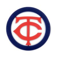 Chewbeads MLB Minnesota Twins Gameday Teether