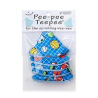 beba bean 5-Pack Pee-Pee Teepee™ in Sports Balls