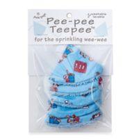 beba bean 5-Pack Pee-Pee Teepee™ in Wild West