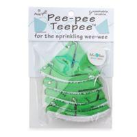 beba bean 5-Pack Pee-Pee Teepee™ in Golf