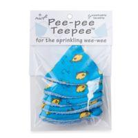 beba bean 5-Pack Pee-Pee Teepee™ in Fishing