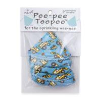 beba bean 5-Pack Pee-Pee Teepee™ in Digger