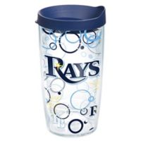 Tervis® MLB Tampa Bay Rays 16 oz. Bubble Up Wrap Tumbler with Lid