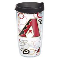 Tervis® MLB Arizona Diamondbacks 16 oz. Bubble Up Wrap Tumbler with Lid