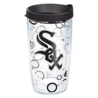 Tervis® MLB Chicago White Sox 16 oz. Bubble Up Wrap Tumbler with Lid