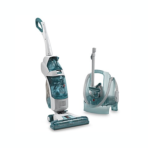 hoover® floormate™ spinscrub 800 hard floor cleaner - bed bath