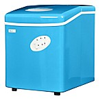 NewAir 28 lb. Portable Ice Maker in Blue
