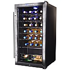 NewAir® 27-Bottle Single-Zone Wine Refrigerator