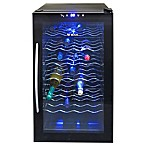NewAir® 28-Bottle Single-Zone Wine Cooler