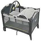 Graco® Pack 'n Play® Playard with Reversible Napper & Changer™ in Sprinkle™